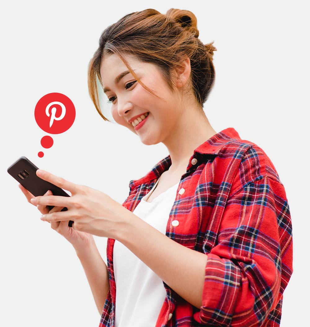 buy pinterest followers cheap